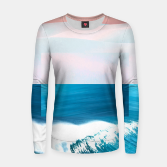 Ocean & Moon Women sweater thumbnail image