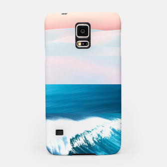 Thumbnail image of Ocean & Moon Samsung Case, Live Heroes