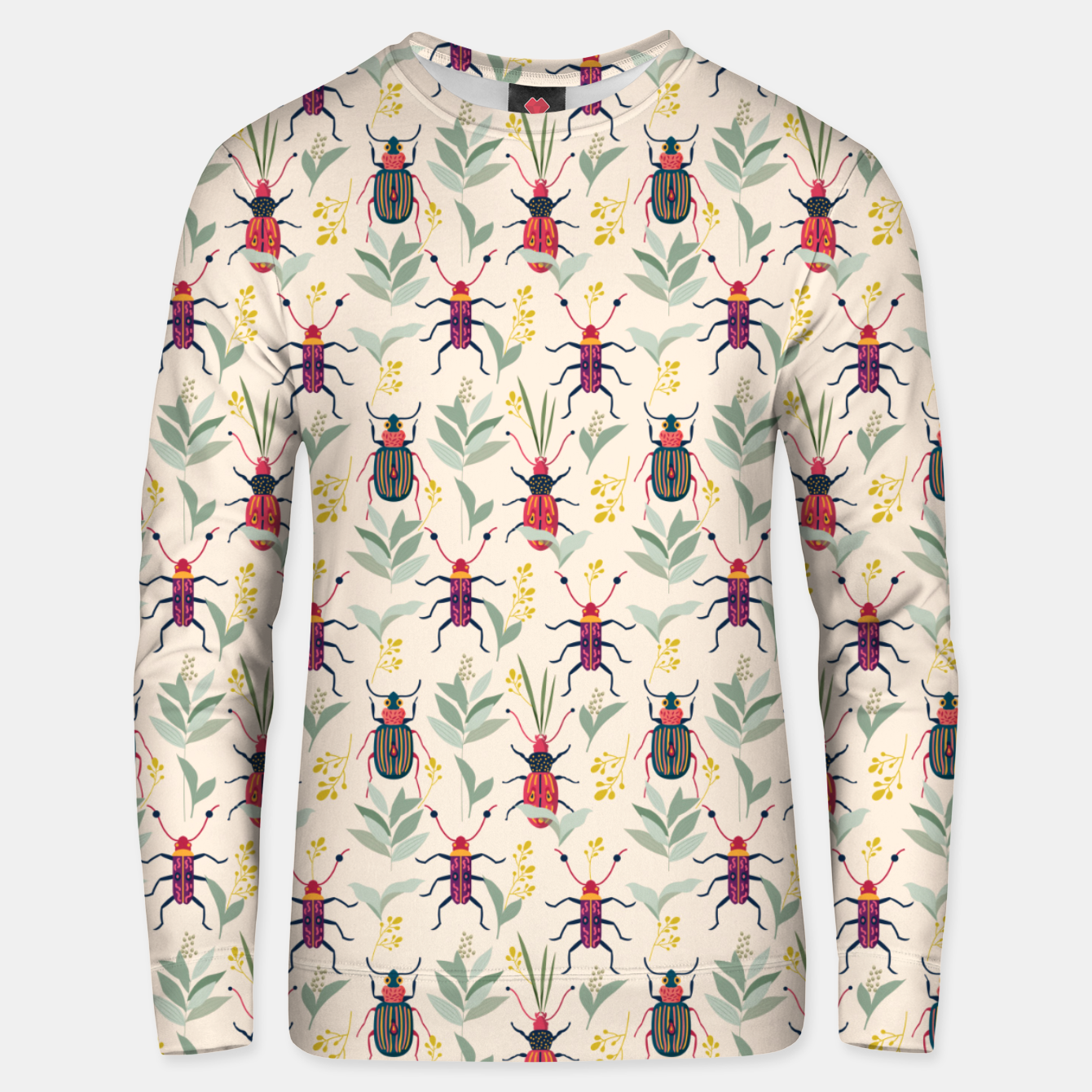 Image of Summer Bugs Unisex sweater - Live Heroes