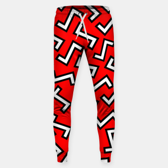 Thumbnail image of 80s Red Sweatpants, Live Heroes