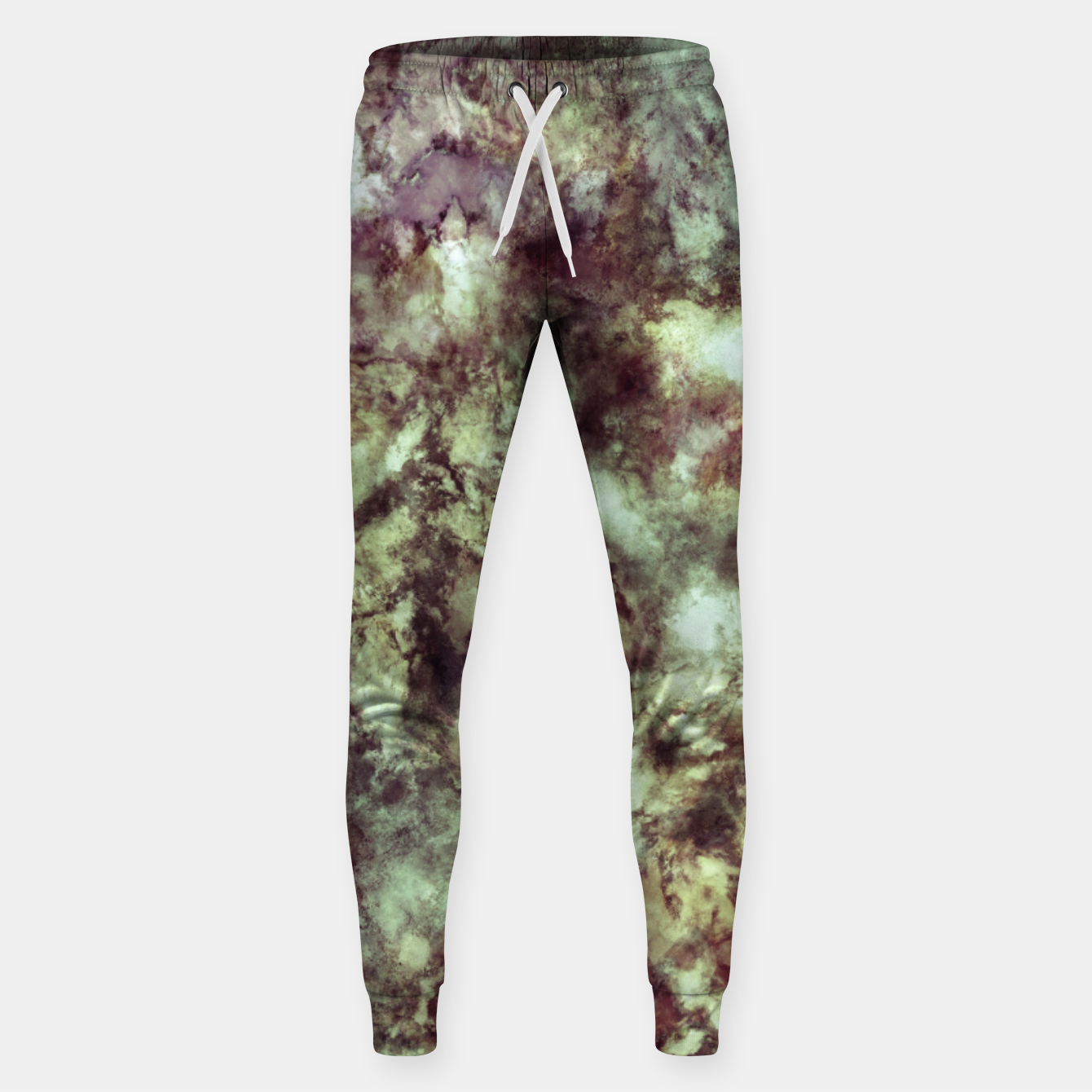 Image of An old road Sweatpants - Live Heroes