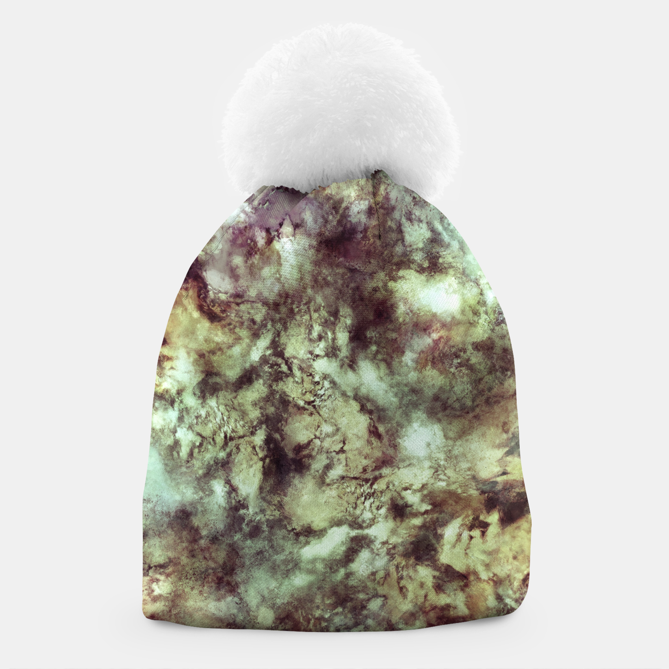 Image of An old road Beanie - Live Heroes