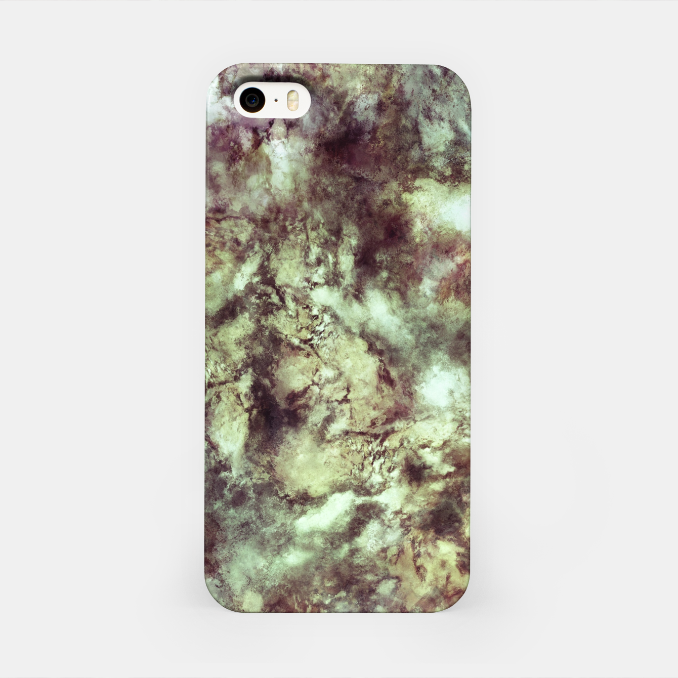 Image of An old road iPhone Case - Live Heroes