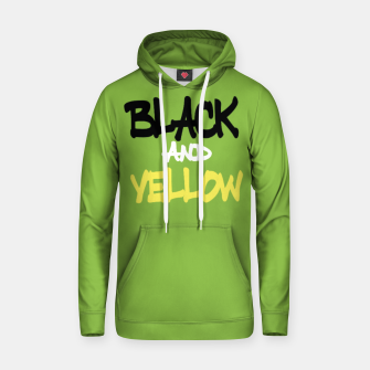 Thumbnail image of Black and Yellow Sweat , Live Heroes
