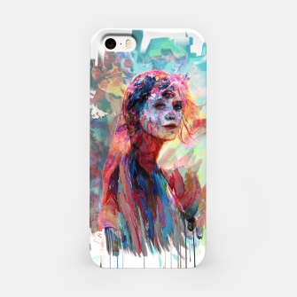 spring  iPhone Case obraz miniatury