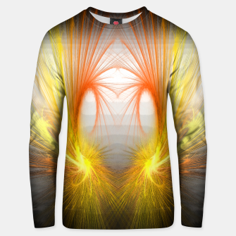 Imagen en miniatura de fantasy flash lights abstract  Unisex sweatshirt, Live Heroes