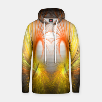 Thumbnail image of fantasy flash lights abstract  Kapuzenpullover, Live Heroes