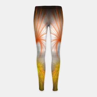 Imagen en miniatura de fantasy flash lights abstract  Kinder-Leggins, Live Heroes