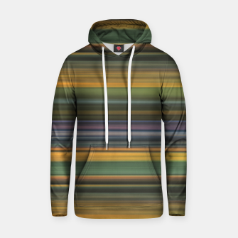 Miniature de image de Multicolored Linear Abstract Pattern Hoodie, Live Heroes