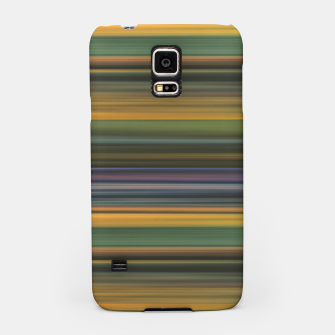 Miniature de image de Multicolored Linear Abstract Pattern Samsung Case, Live Heroes