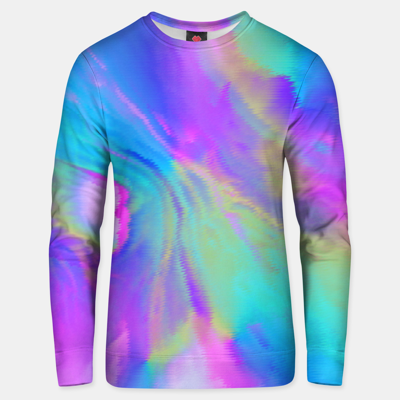 Image of Drown Unisex sweater - Live Heroes