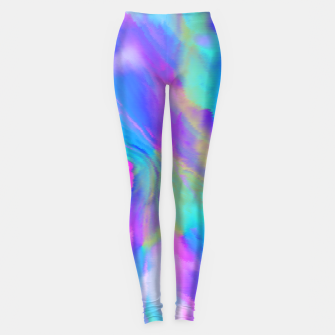 Thumbnail image of Drown Leggings, Live Heroes