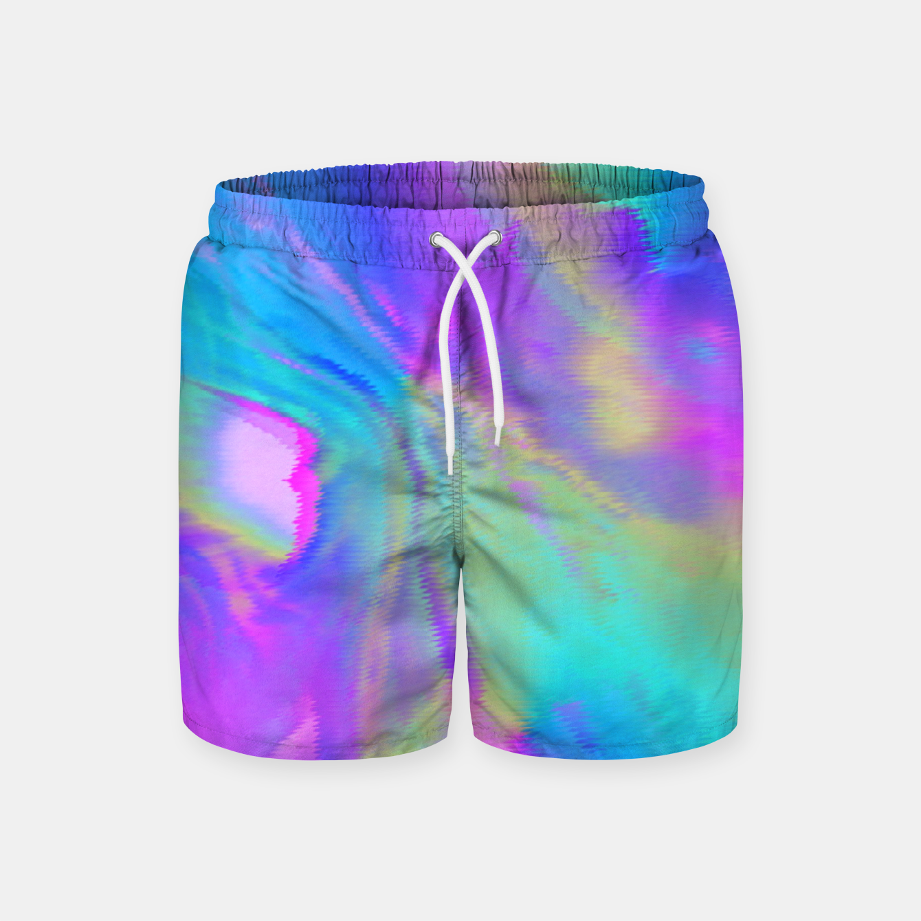 Image of Drown Swim Shorts - Live Heroes