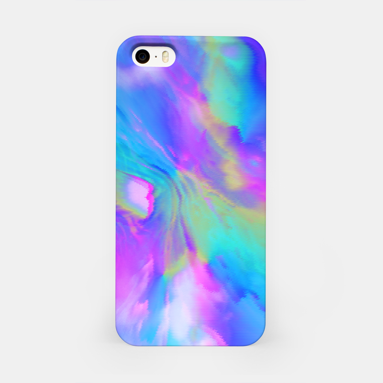 Image of Drown iPhone Case - Live Heroes