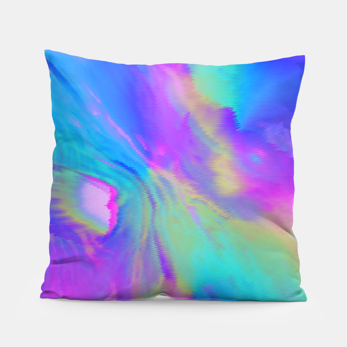 Image of Drown Pillow - Live Heroes
