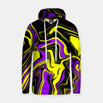 Thumbnail image of Purple Yellow and Black Psychedelic Melt, Live Heroes