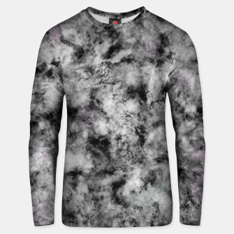 Thumbnail image of Stone grey angel Unisex sweater, Live Heroes