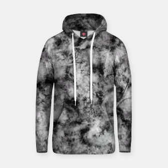 Thumbnail image of Stone grey angel Hoodie, Live Heroes