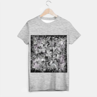 Thumbnail image of Stone grey angel T-shirt regular, Live Heroes