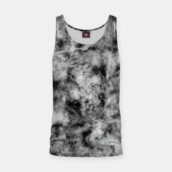 Thumbnail image of Stone grey angel Tank Top, Live Heroes