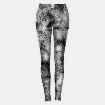 Thumbnail image of Stone grey angel Leggings, Live Heroes