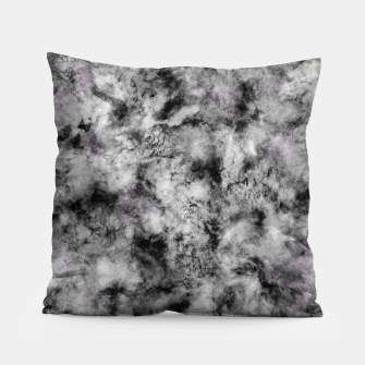 Thumbnail image of Stone grey angel Pillow, Live Heroes