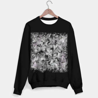 Thumbnail image of Stone grey angel Sweater regular, Live Heroes