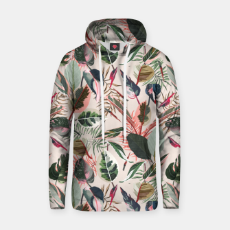 Thumbnail image of Wild nature jungle 90 Sudadera con capucha, Live Heroes