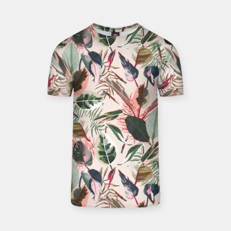 Thumbnail image of Wild nature jungle 90 Camiseta, Live Heroes