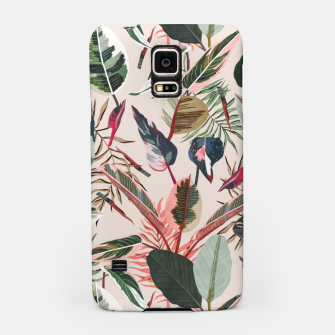 Thumbnail image of Wild nature jungle 90 Carcasa por Samsung, Live Heroes