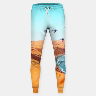 Thumbnail image of Desert Birds Sweatpants, Live Heroes