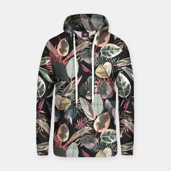 Thumbnail image of Wild nature jungle 95 Sudadera con capucha, Live Heroes