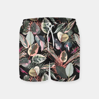 Thumbnail image of Wild nature jungle 95 Pantalones de baño, Live Heroes