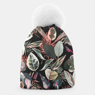 Miniatur Wild nature jungle 95 Gorro, Live Heroes