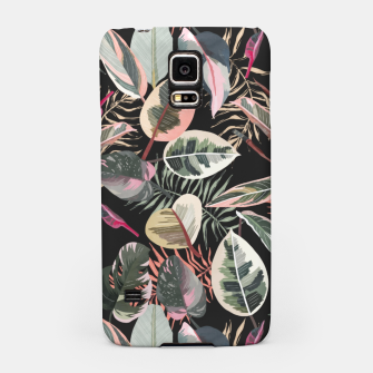 Thumbnail image of Wild nature jungle 95 Carcasa por Samsung, Live Heroes