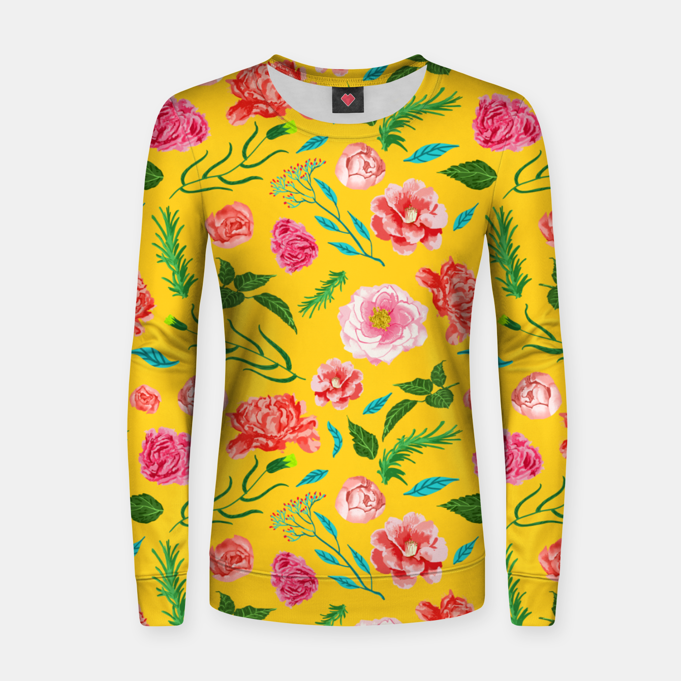 Image of New Summer Women sweater - Live Heroes