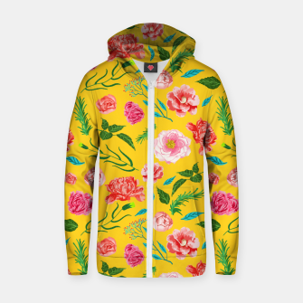 New Summer Zip up hoodie thumbnail image