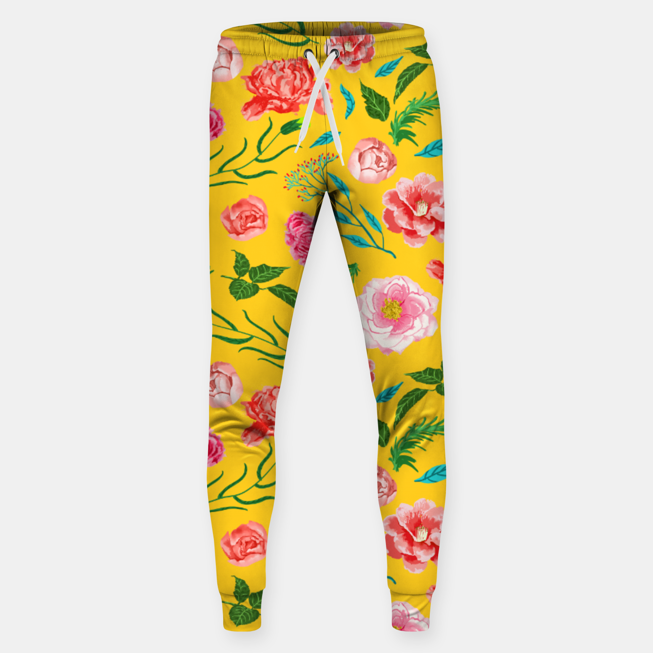 Image of New Summer Sweatpants - Live Heroes