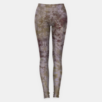 Thumbnail image of Textures Leggings, Live Heroes