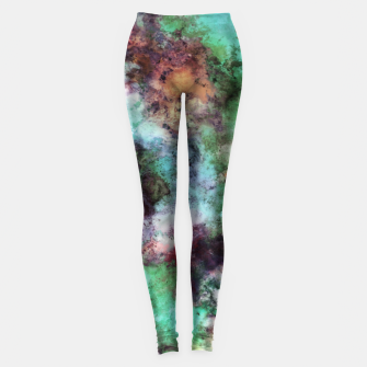 Thumbnail image of Changeable Leggings, Live Heroes