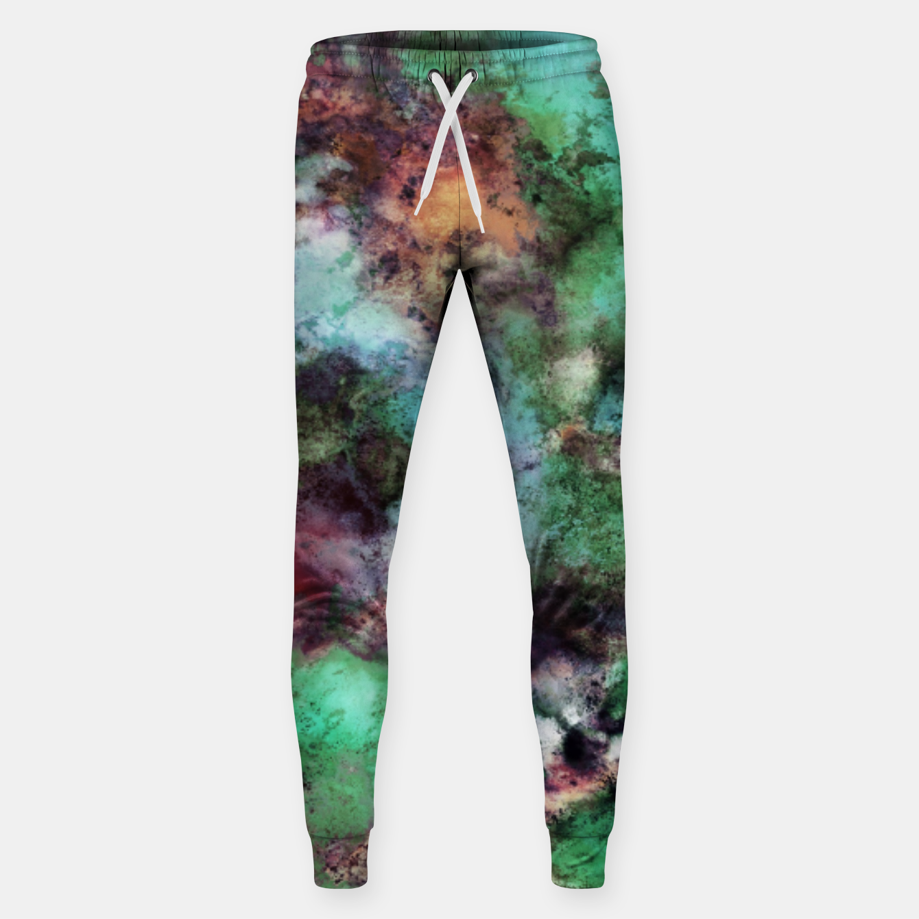Image of Changeable Sweatpants - Live Heroes