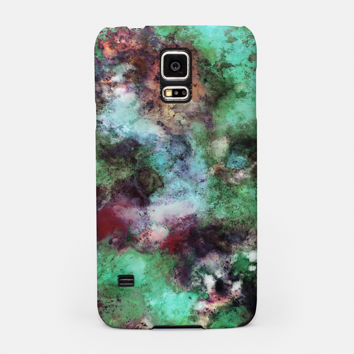 Image of Changeable Samsung Case - Live Heroes