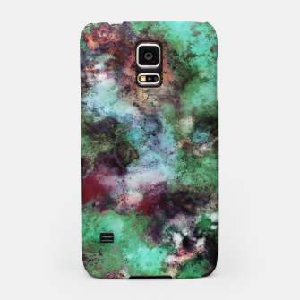 Thumbnail image of Changeable Samsung Case, Live Heroes
