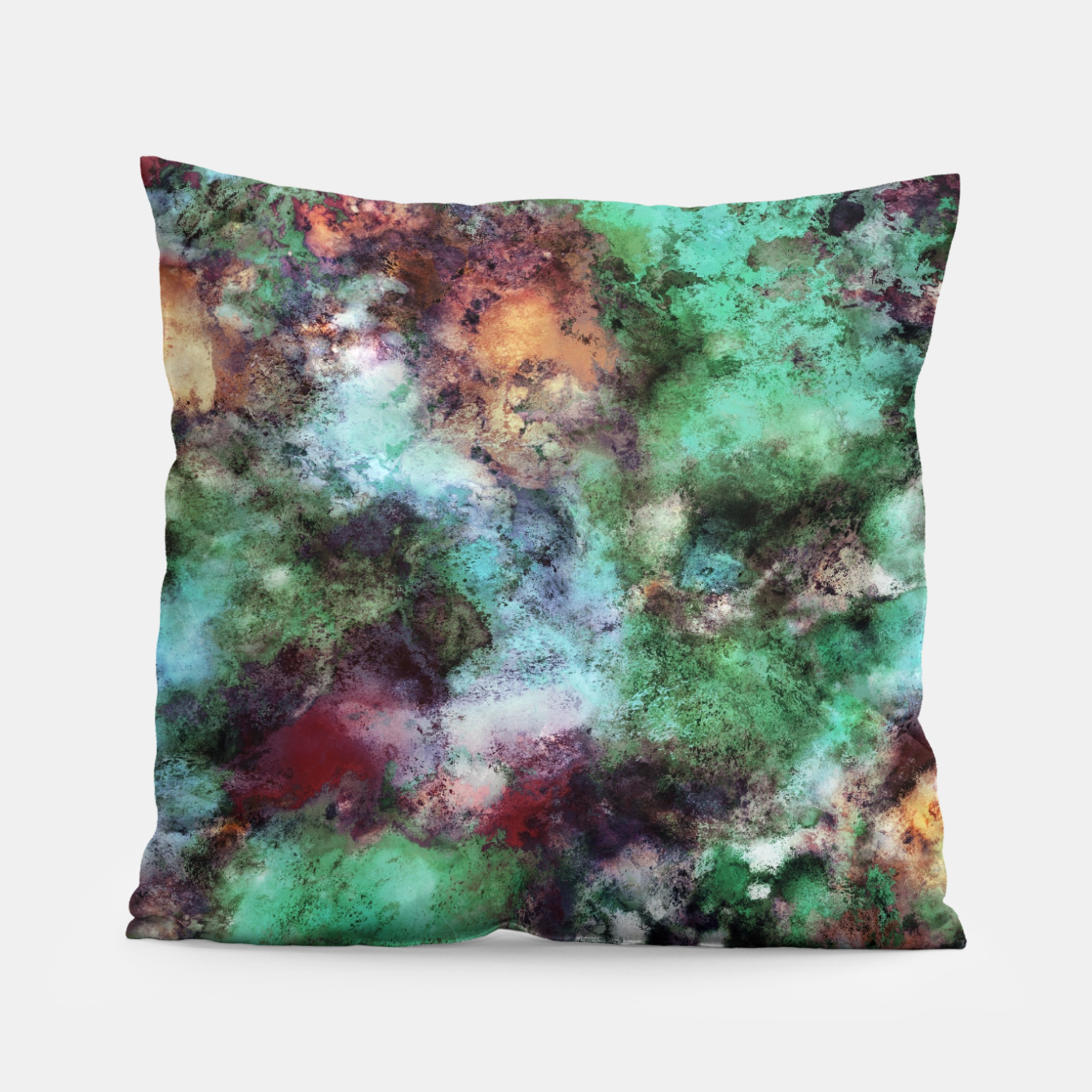 Image of Changeable Pillow - Live Heroes