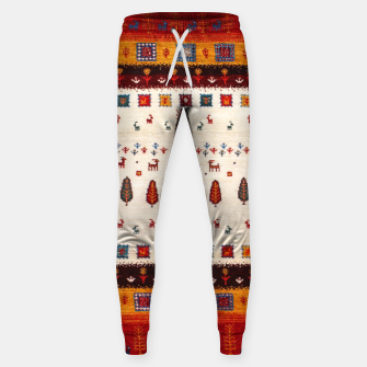 Miniatur Autumn Anthropologie Traditional Moroccan Style  Sweatpants, Live Heroes
