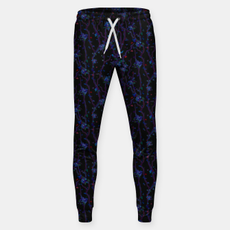 Thumbnail image of Blossoming veins of the dark neon world  Sweatpants, Live Heroes