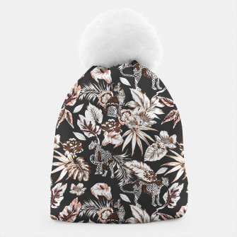 Thumbnail image of Leopards in the wild flora 41 Gorro, Live Heroes