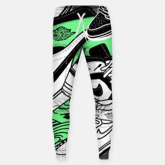 Thumbnail image of Jumpman - Sweatpants, Live Heroes