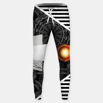 Thumbnail image of Wings Of Lightning Deco Mech Flare RLX3 Sweatpants, Live Heroes