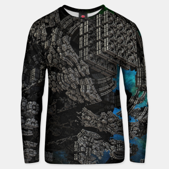 Thumbnail image of CMC Kregion CLRL90 RLX3 Unisex sweater, Live Heroes